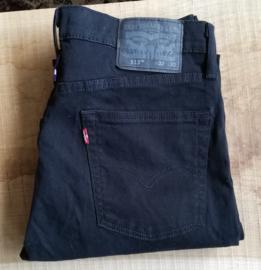 Levi´s 513  jeans Black W 32/30
