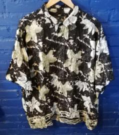 Hawaii Shirt Size: XL