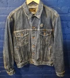 Denim jacket Wrangler. Size: M