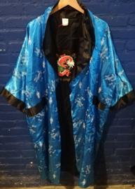 Manderin style robe - Size L