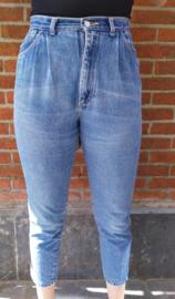 High waist jeans Size: L