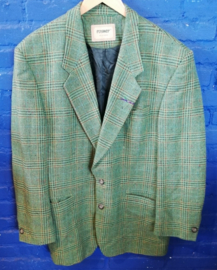 Green blazer Size L