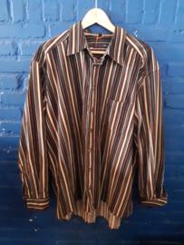 Corduroy shirt Occasion Size: XL