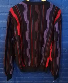 Fusion jumper Size: M