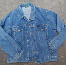 Denim jacket John Baner  Size: XL