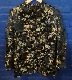 Japanese jacket size: L