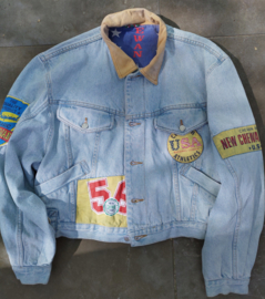 Vintage Denim jacket Size: L