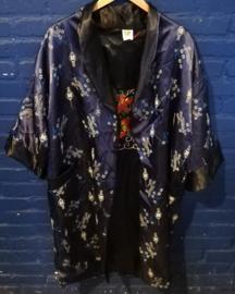Manderin style robe - Size M