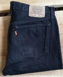 Levis 615 Black  jeans W 36/36
