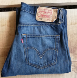 Levi's 501  jeans W 33/34