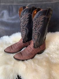 Cowboy boots Size 42