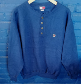 1/2 button up Tommy Hilfiger - Size XL