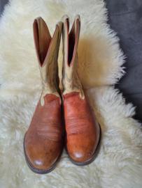 Cowboy boots size : 41 men's