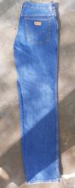 Wrangler jeans Size: 31/34