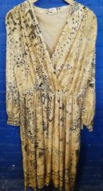 Dress Light brown Size: XL