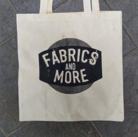 Linen bag Fabrics and More