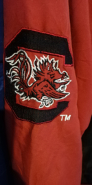 USC linend sweater size: M