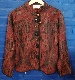 Flashback Colbert red Size: M