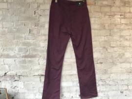Aubergine Carlo Colucci jeans - W32 L36