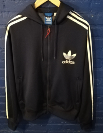 Adidas hooded vest - Size XL