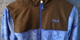Fila fleece Size: M