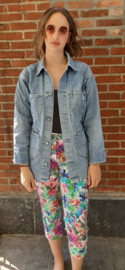 Denim coat Size: M/L