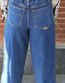 High waist jeans Tiffany Tom Size: XL