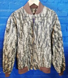 Bomber jacket Gunflint size L