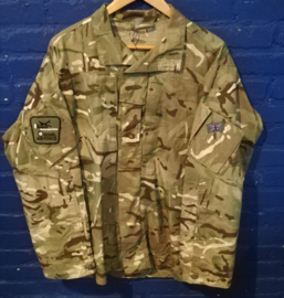 Army coat (Royal Airforce) Size: L