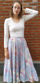 Skirt Holly Hobbie style Size: L/XL