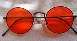 Sunglasses red/black