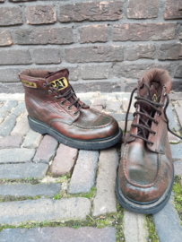 CAT working man's boots - Size 43