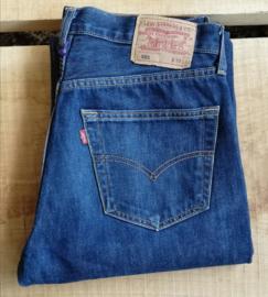 Levi´s 501 jeans  W 33/30