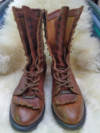 Double H boots Size 40