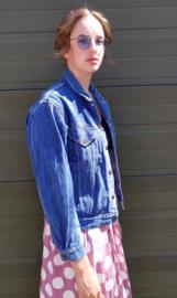 Denim jacket Size: M