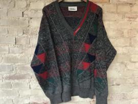 Carlo Colucci sweater - Size L/XL
