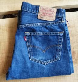 Levi´s 501 jeans W 34/32