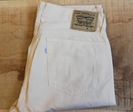 Levi´s jeans W34-32 beige