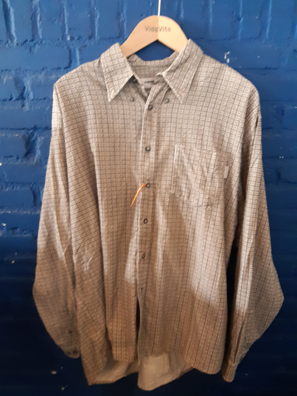 Corduroy shirt Tom Taylor Size: XXL