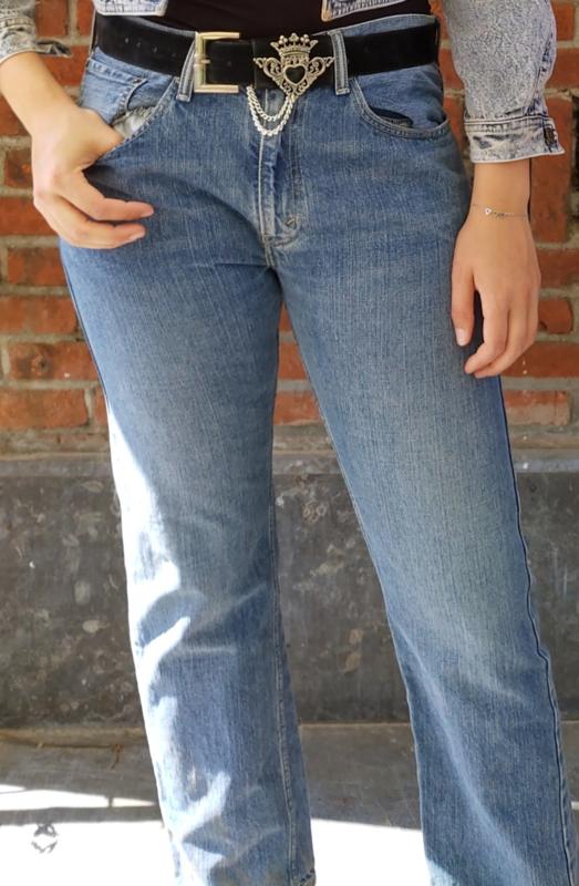 Levi's jeans  505 Size: 34/32