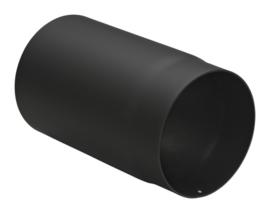 25cm dikwandig staal 2mm zwart