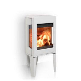 JOTUL F163 WIT EMAILLE