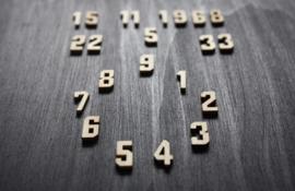Zielslicht - Numerologie Reading