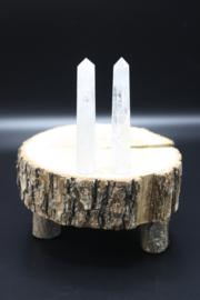 Bergkristal Obelisk