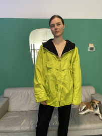 Lime coat