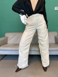 White 2000 pants