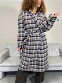 Vintage robe coat