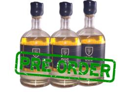 Bus Whisky Batch no1 - 3 flessen 50cl | pre-ordering