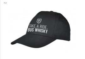 Cap Bus Whisky
