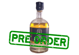 Bus Whisky Batch no1 - 1 fles 50cl | pre-ordering